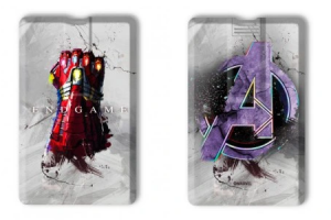 PENDRIVE MARVEL AVENGERS 32 GB